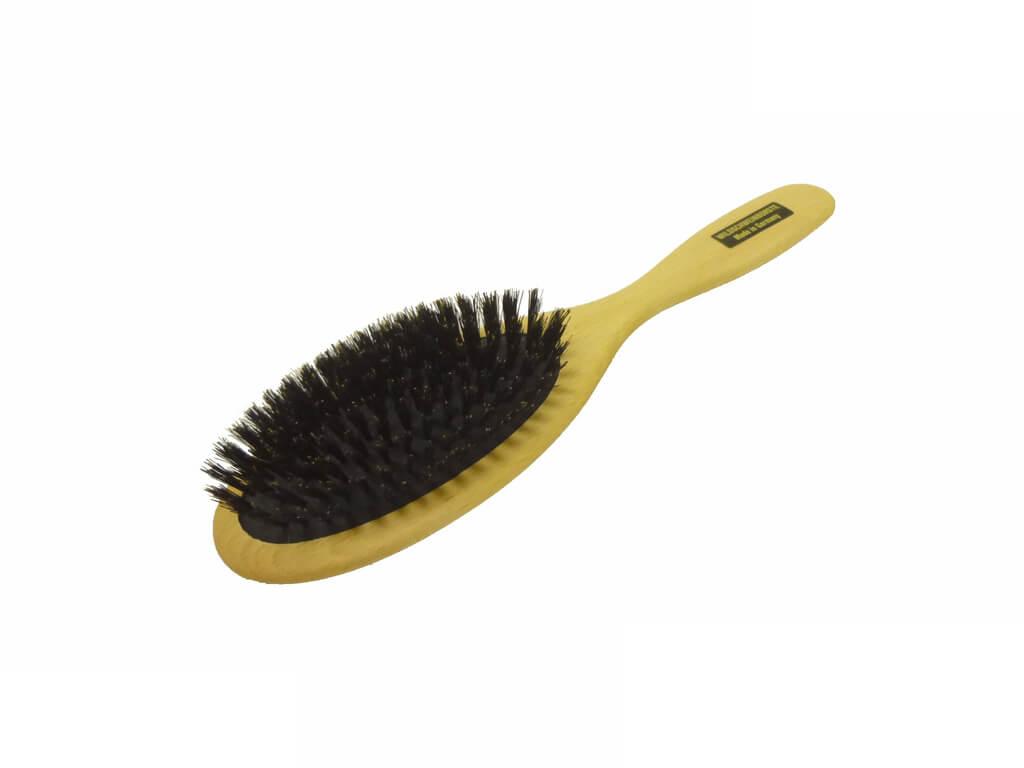 Haarbürste aus Holz